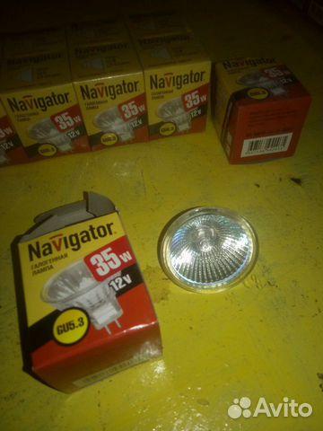 Лампа галогенная  89370352435 купить 5