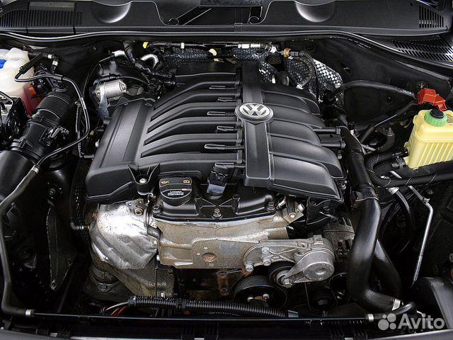 Volkswagen Touareg, 2010 купить 10