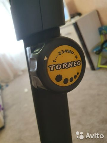 Велотренажер Торнео  89997447716 купить 7