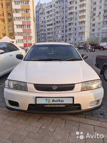 Mazda Familia, 1997 89606300115 купить 8