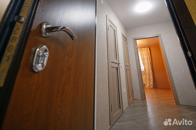 3-к квартира, 65.5 м², 16/18 эт. 84822415888 купить 3