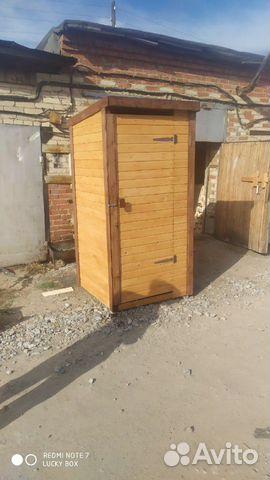 Туалет уличный  89514722844 купить 1