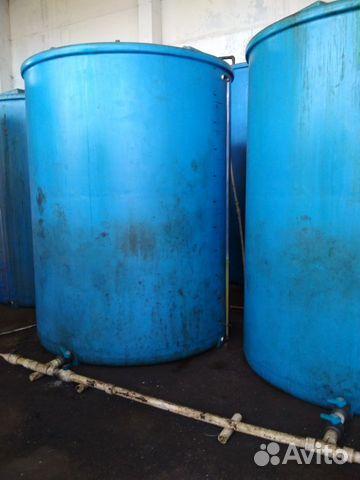 Емкости пластиковые для воды и жидкости 89196315315 купить 1