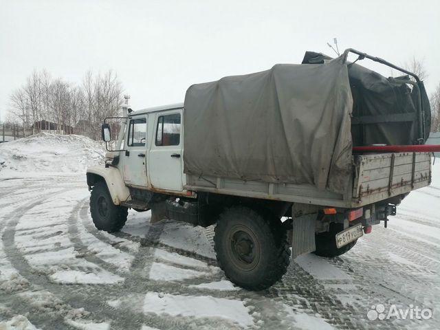 Газ-3897-0000010-15 (Егерь), Бортовой до 89824105361 купить 4