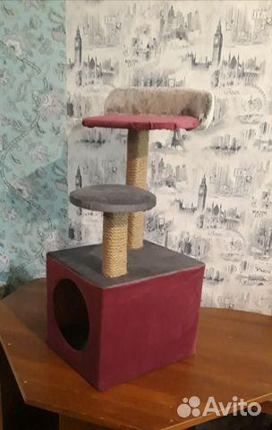 Домики для кота купить 1
