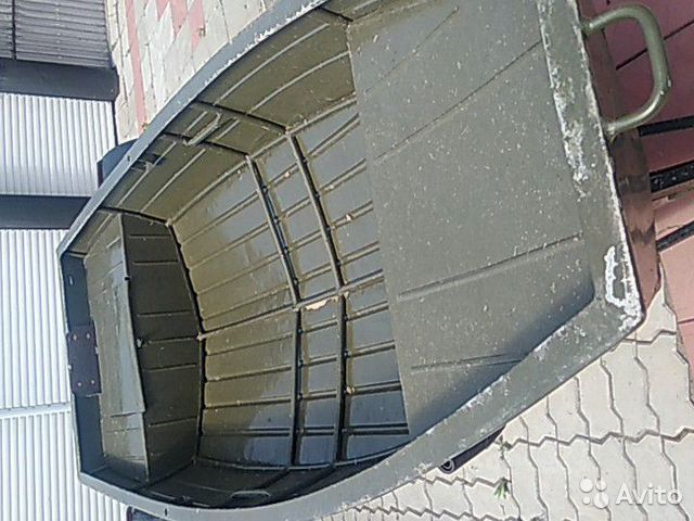Лодка нева СССР купить 2