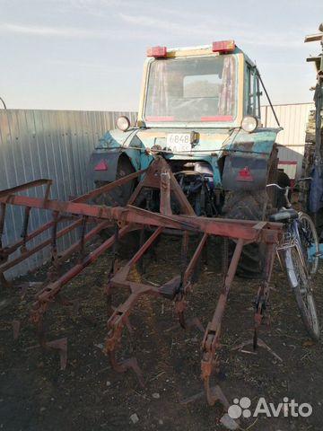 Трактор мтз 80 купить 2