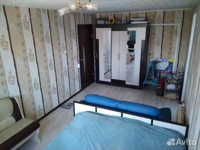 1-к квартира, 34 м², 2/9 эт. 89222785051 купить 7