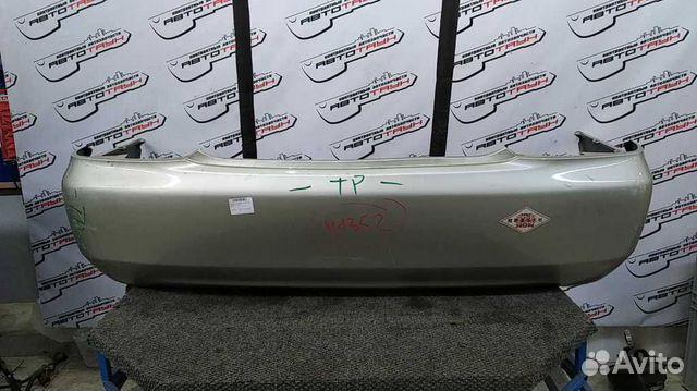 Бампер toyota mark II GX110 GX115 JZX110 JZX115 B купить 4
