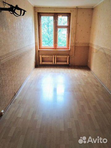 3-к квартира, 62 м², 3/5 эт. 89105605499 купить 8