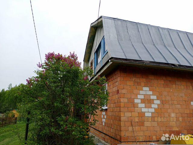 Дом 70 м² на участке 10 сот. купить 2