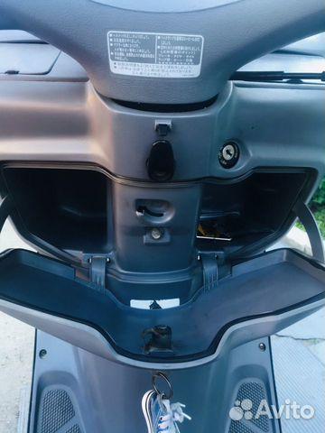 Honda Cabina 50 89632784575 купить 6