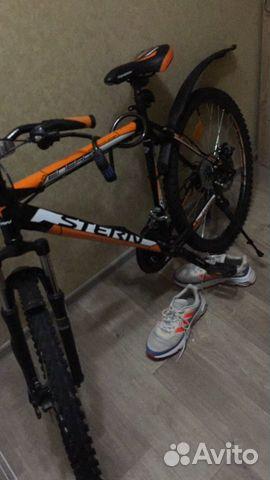 Меняю велосипед в отличном состоянии  89841788323 купить 2