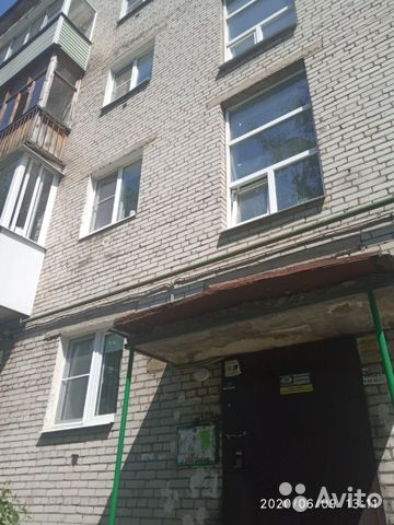 Комната 10 м² в 5-к, 5/5 эт. 89517251950 купить 10