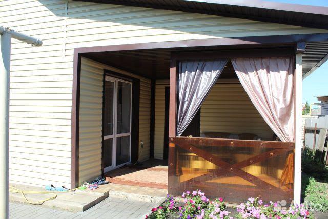 Дом 125 м² на участке 4 сот. 89515459577 купить 10
