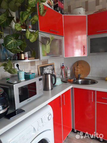 1-к квартира, 38 м², 2/5 эт. 89875760112 купить 4