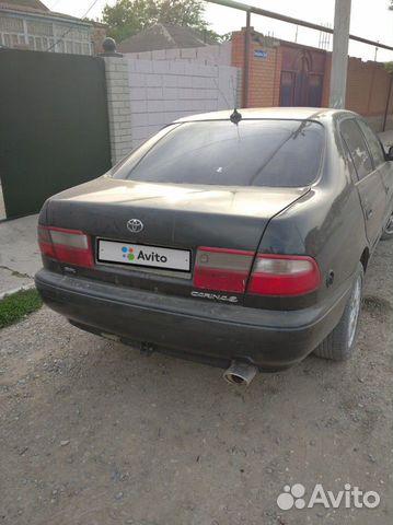 Toyota Carina, 1995  89187310948 купить 4