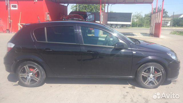Opel Astra, 2005 89094912823 купить 2
