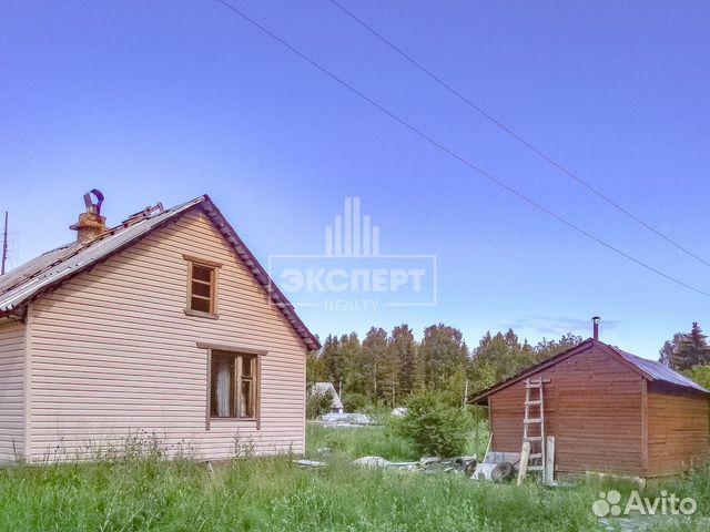 Дача 35.8 м² на участке 10 сот. 88142636727 купить 1