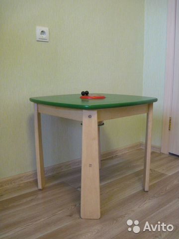 Детский столик 89807016057 купить 1