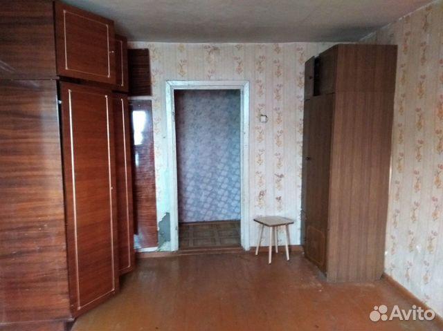 3-к квартира, 50.6 м², 1/2 эт. 89635570515 купить 3