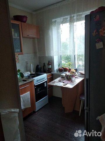 3-к квартира, 62 м², 2/5 эт. купить 6