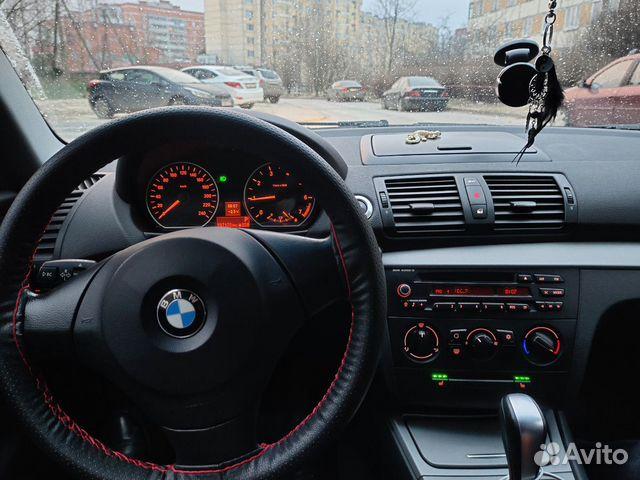 BMW 1 серия, 2011 89117993685 купить 4