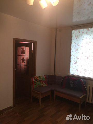 Комната 27 м² в 5-к, 1/3 эт. 89062025500 купить 1