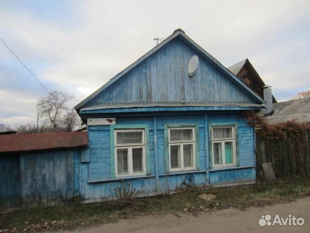 89003561542  Дом 36 м² на участке 6 сот.