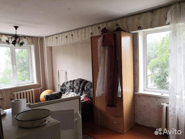 Комната 19.4 м² в 5-к, 3/5 эт. 89832725577 купить 3