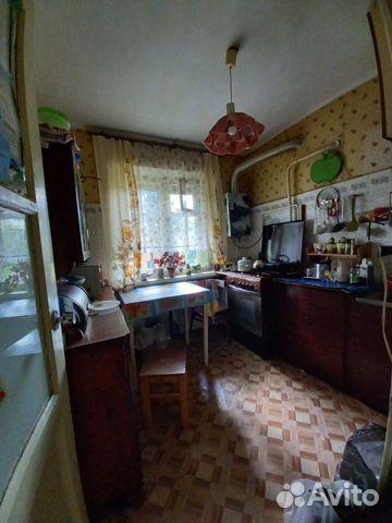 3-к квартира, 45 м², 2/2 эт.  89208587150 купить 5