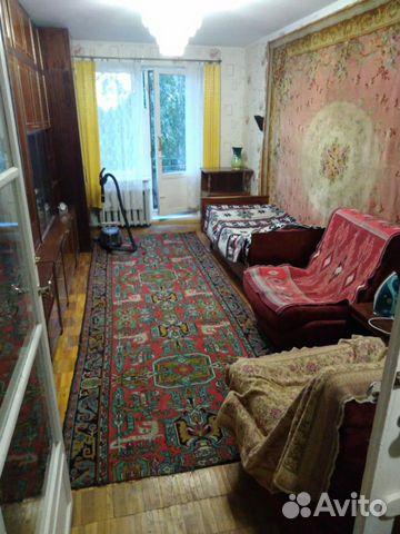3-к квартира, 65 м², 3/5 эт.  89535271699 купить 3