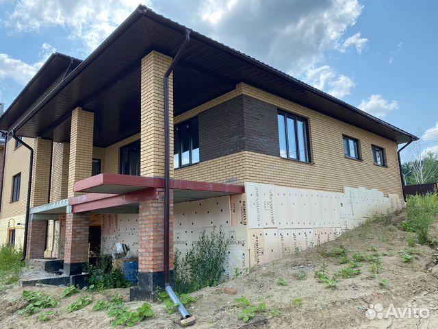 Дом 385.6 м² на участке 15 сот. 89131034404 купить 5