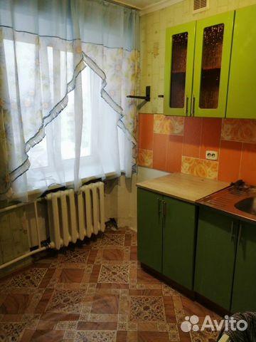 1-к квартира, 28 м², 5/5 эт.  89617262895 купить 2
