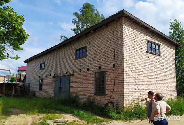 Складское помещение, 114.13 м²