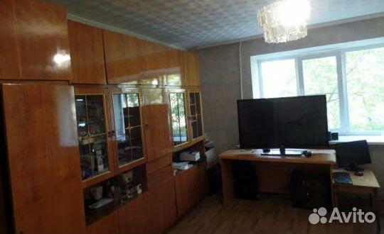 4-к квартира, 76 м², 3/5 эт.