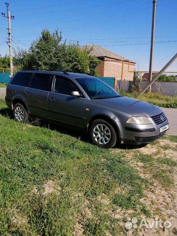 Volkswagen Passat, 2002  89281943661 купить 5