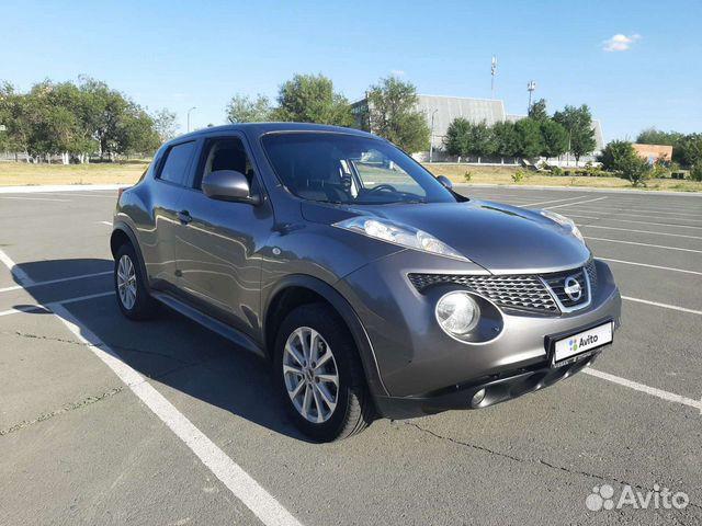 Nissan Juke, 2012  купить 4