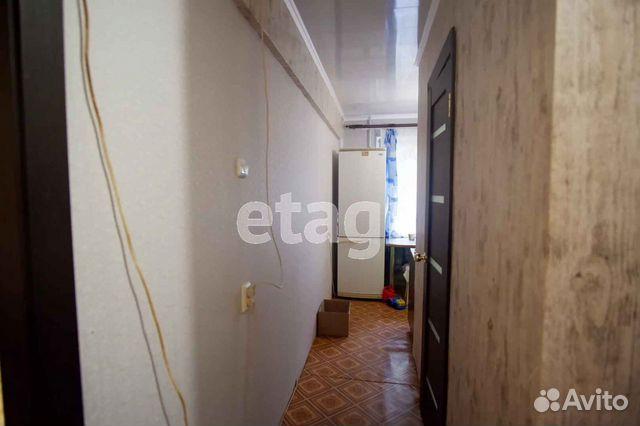 3-к квартира, 50 м², 2/5 эт.  купить 10