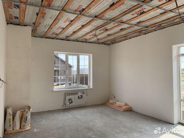 Дом 115 м² на участке 4.5 сот.  89584758369 купить 3