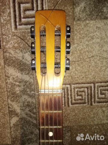 Гитара винтаж  89033987068 купить 3