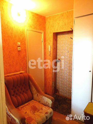 1-к квартира, 25 м², 7/9 эт.  89215224707 купить 9