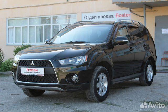 Mitsubishi Outlander, 2010  89883900490 купить 1