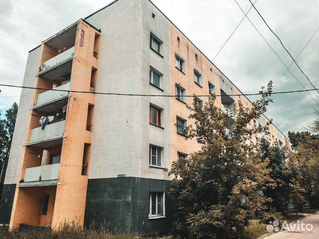 9-к, 4/5 эт. в Калуге> Комната 17.5 м² в > 9-к, 4/5 эт.  89533343003 купить 1