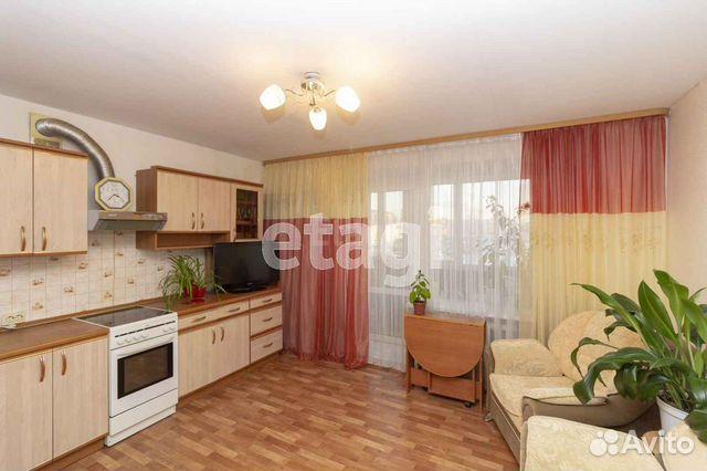 1-к квартира, 43 м², 5/10 эт.  89068261649 купить 8