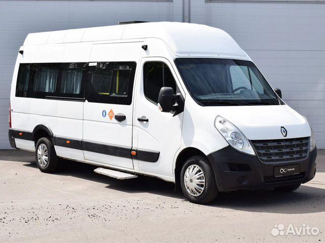 Renault Master, 2014  84732323510 купить 1