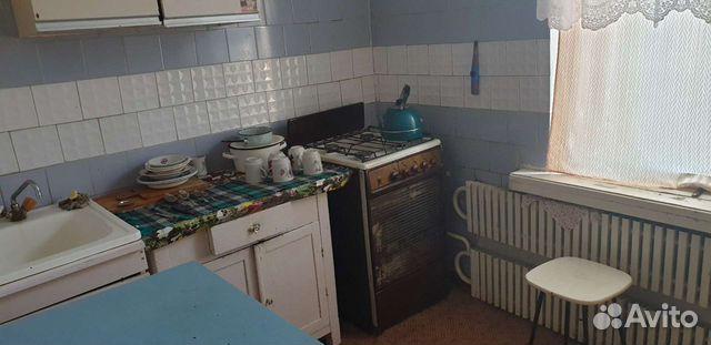 2-к квартира, 35 м², 1/2 эт.  89587666614 купить 8