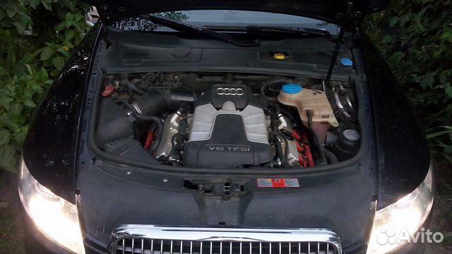 Audi A6, 2008  89600228601 купить 7