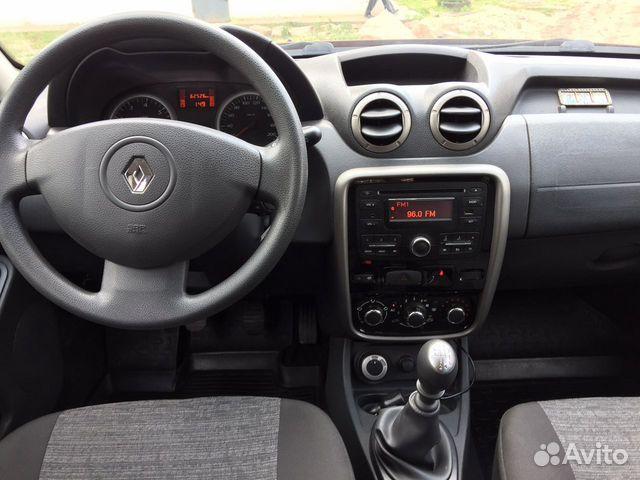 Renault Duster, 2014  89128775808 купить 7