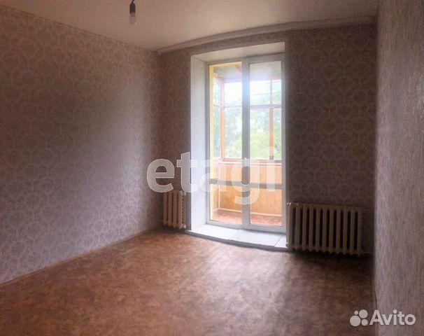 3-к квартира, 70.6 м², 4/4 эт.  89105306815 купить 4